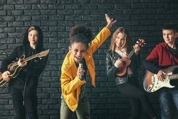 music band lessons for kids hurstville sydney