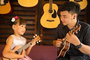 musical styles lessons for kids hurstville sydney