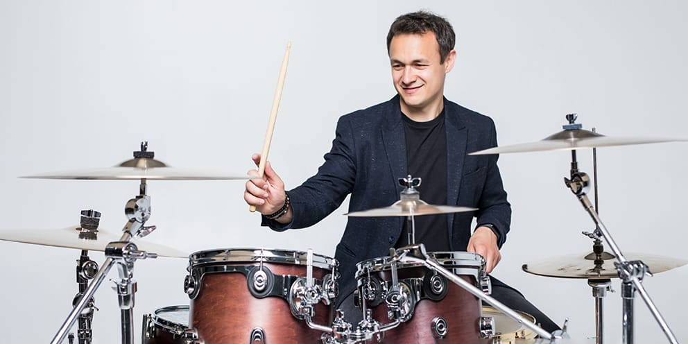 Drums lessons Hurstville Sydney Australia, learn drums, drums teacher Bexley Allawah Penshurst